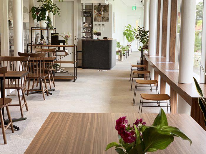 カフェ ミライノの画像